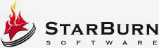 Starburn software